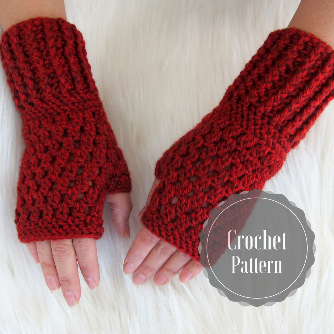 Crochet Archives Page 3 Of 4 Knit Hoodie Fingerless Maroon The Riley Cowl And Gloves